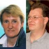 Die Leipzigerin Ulrike Schöenfeld und der Hamburger <b>Torsten Pook</b> werden das ... - NeueBeobochter-160